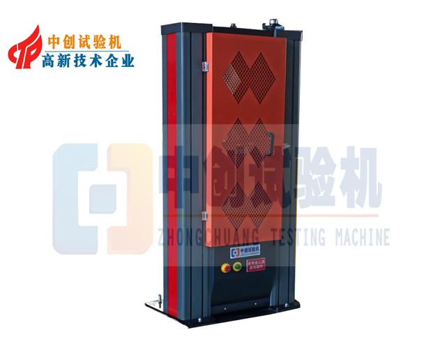 10kN-50kN微机弹簧试验机