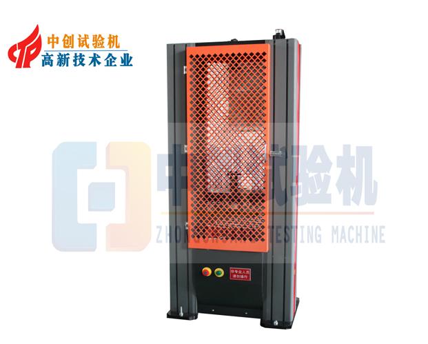 3kN-5kN微机弹簧试验机(龙门式)