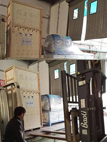 陶瓷绝缘子扭转(弯曲)试验机  发货福建福州
