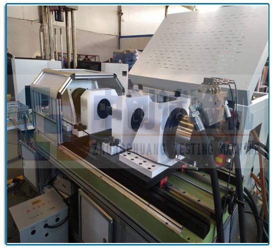 拖拉机离合器从动盘总成试验台检测标准
