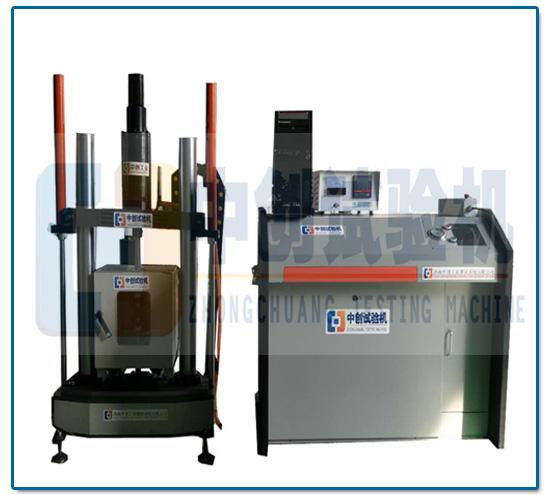 金属材料高温疲劳试验机