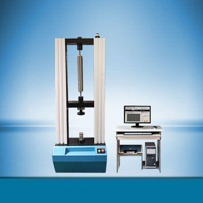 液压万能试验机的注意事项及调零方法