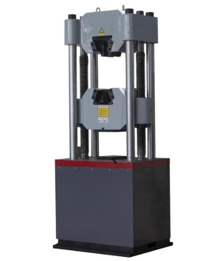 紧固件拉力试验机操作步骤及紧固件扭力试验机功能介绍