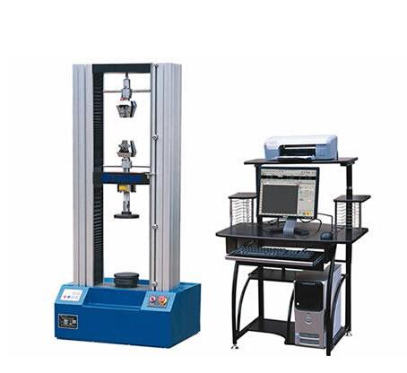 金属材料拉力试验机测试数值有偏差的分析与解决办法