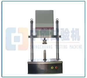 波纹管轴向疲劳试验机对试样形状的要求
